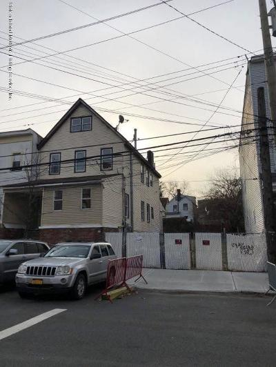 Two Family Home Acceptance: 80 Broad Street