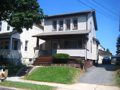 Staten Island Single Family Home For Sale: 35 Palmer Avenue