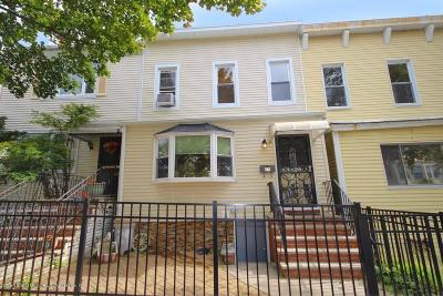 Brooklyn Single Family Home Acceptance: 29 E 3rd Street