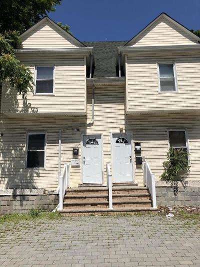 Staten Island Multi Family Home For Sale: 1135/1137 Victory Boulevard