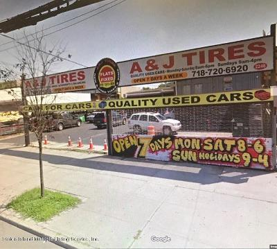 Staten Island Commercial Lease For Lease: 2246 Forest Avenue