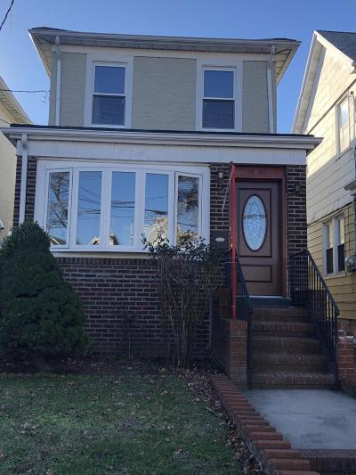 Kings County Two Family Home For Sale: 2046 Hendrickson Street