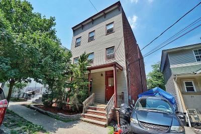 Multi Family Home Acceptance: 25 Henderson Avenue