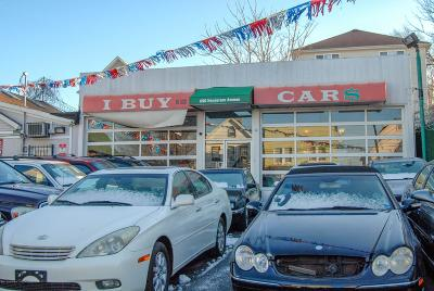 Staten Island Commercial For Sale: 690-692 Henderson Avenue