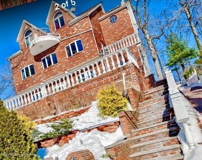 Staten Island Two Family Home For Sale: 155 Highland Avenue