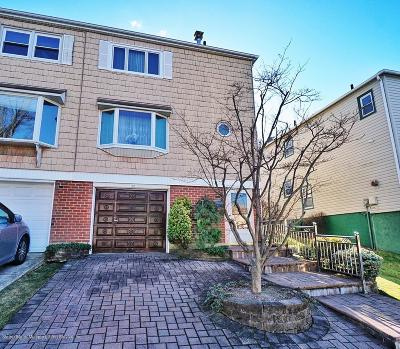 Semi-Attached For Sale: 176 Harold Street