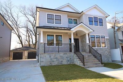 Two Family Home For Sale: 278 Main Street