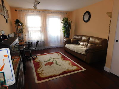 Staten Island Condo/Townhouse For Sale: 490 Clove Road #3a
