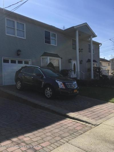 Staten Island Two Family Home Acceptance: 50 Melville Street