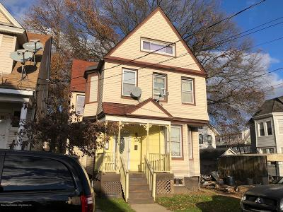 Staten Island Single Family Home For Sale: 1473 Castleton Avenue