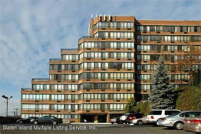 Staten Island Condo/Townhouse For Sale: 755 Narrows Road N #1207