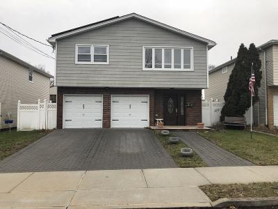 Staten Island Single Family Home For Sale: 54 Massachusetts Street