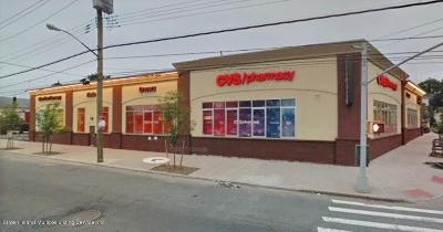 staten island Commercial For Sale: 4055 Hylan Boulevard