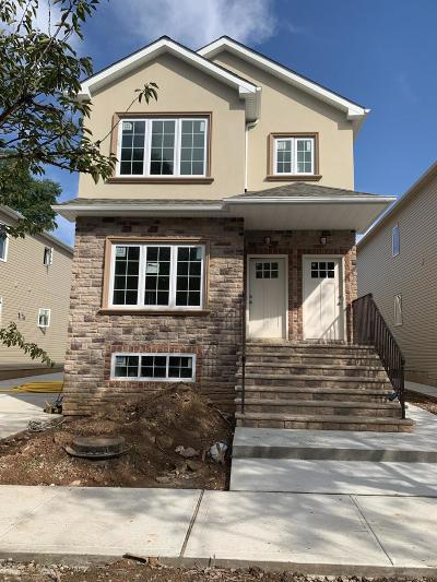 Two Family Home For Sale: 445 Deisius Street