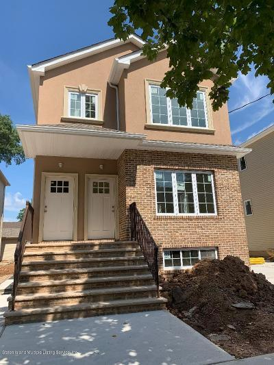 Two Family Home For Sale: 449 Deisius Street