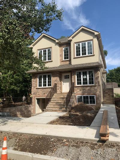 Staten Island Two Family Home For Sale: 453 Deisius Street
