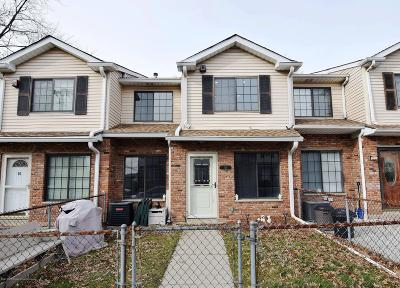 Single Family Home Acceptance: 18 Ferndale Court
