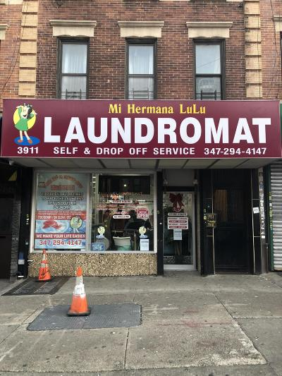 Brooklyn Business Opportunity For Sale: 3911 5 Avenue