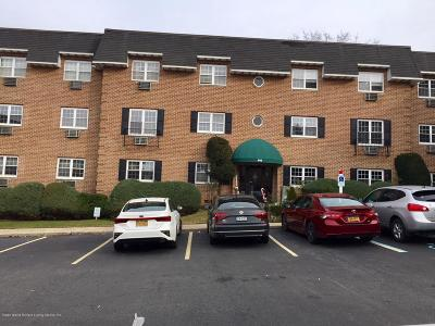 Staten Island Co-op For Sale: 400 Maryland Ave #2a