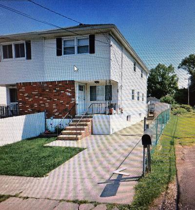 Staten Island Semi-Attached For Sale: 29 Mc Dermott Avenue