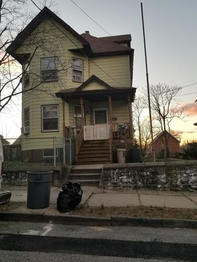 Staten Island Single Family Home Acceptance: 46 Erastina Place