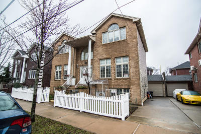 Staten Island Two Family Home For Sale: 58 Foch Avenue