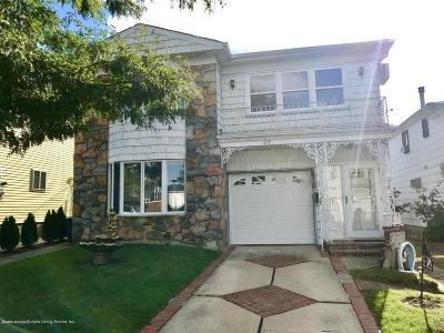 Staten Island Two Family Home Acceptance: 232 Nome Avenue
