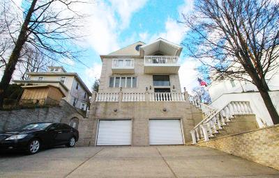 Staten Island Single Family Home For Sale: 1403 Richmond Road