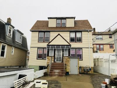Staten Island Two Family Home For Sale: 34 Conger Street
