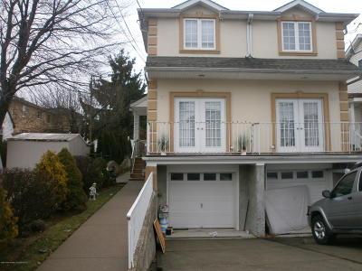 Semi-Attached For Sale: 37 Fillmore Ave