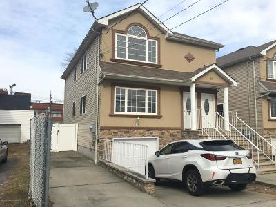 Staten Island Two Family Home For Sale: 87 Delafield Place