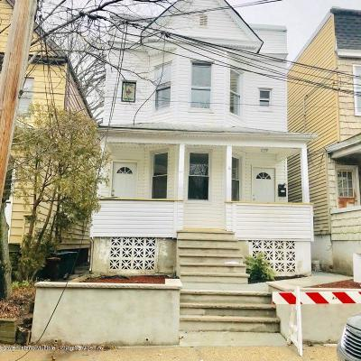 Two Family Home For Sale: 63 Treadwell Avenue
