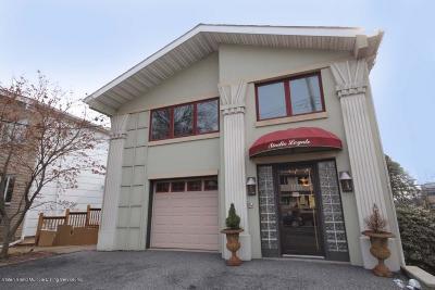 Staten Island Rental For Rent: 1001 Clove Road
