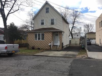 Staten Island Single Family Home For Sale: 16 Roswell Avenue