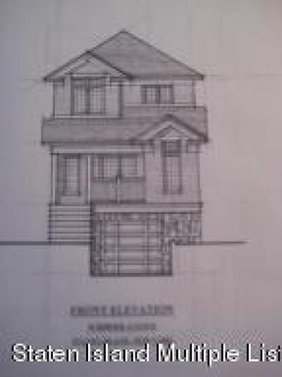 Single Family Home For Sale: 28 Scribner Avenue