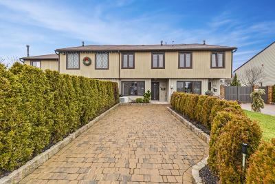 Condo/Townhouse For Sale: 1183 Father Capodanno Boulevard