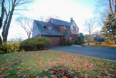 Staten Island Single Family Home Acceptance: 48 Silver Court