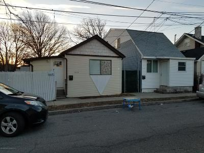 Staten Island Multi Family Home For Sale: 830-832 Nugent Avenue