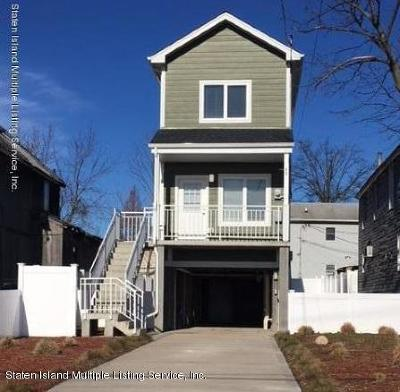 Single Family Home For Sale: 45 Purdy Place