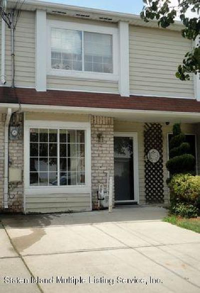 Staten Island Single Family Home For Sale: 36 Seguine Place