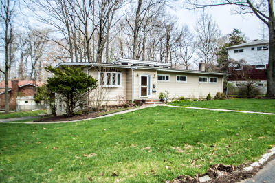 Staten Island Single Family Home Acceptance: 15 Mohn Place