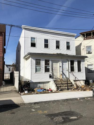 Staten Island Two Family Home For Sale: 86 State Street