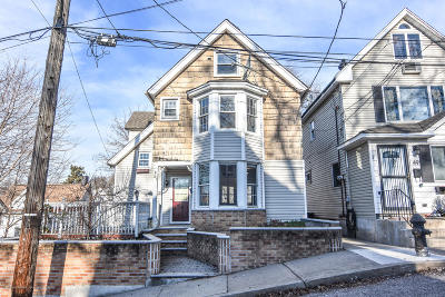 Staten Island Single Family Home For Sale: 51 High Street