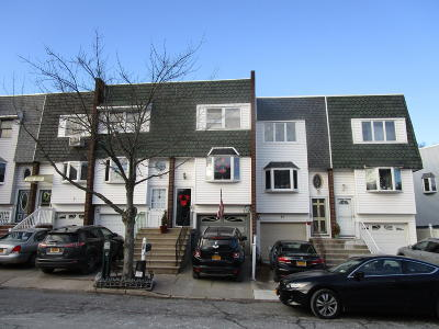 Staten Island Single Family Home For Sale: 19 Daffodil Court