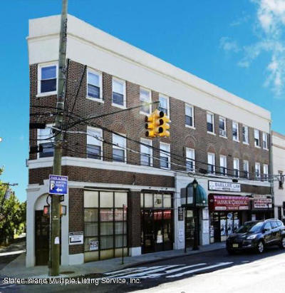 Staten Island Commercial Lease For Lease: 3974 Amboy Road #302