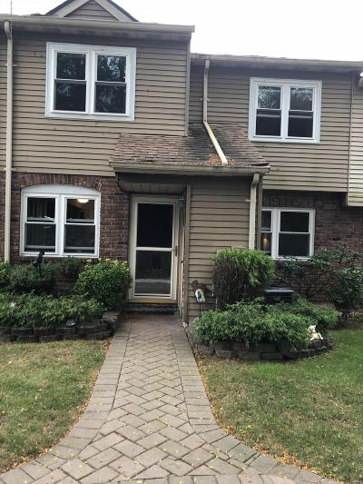 Single Family Home For Sale: 157 Arthur Kill Road #C