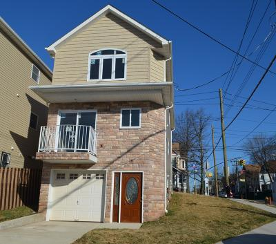 Staten Island Single Family Home For Sale: 125 Garfield Avenue