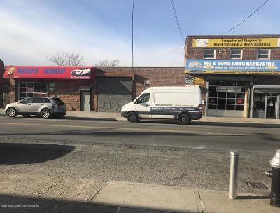 Brooklyn Commercial Lease For Lease: 9323 Ditmas Avenue