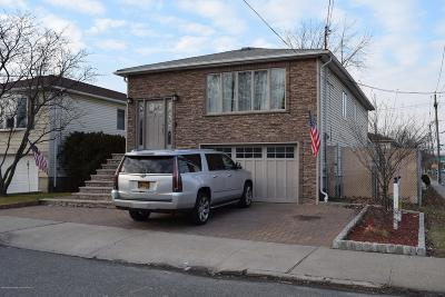 Staten Island Single Family Home For Sale: 5 Brandis Avenue