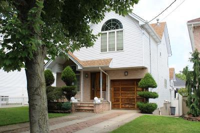 Staten Island Single Family Home For Sale: 329 McBaine Avenue